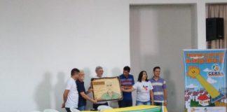 Activistas de Mocicc participan en capacitación sobre energías renovables en Brasil