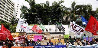 Bangkok: La Operatividad del Acuerdo de París en Riesgo