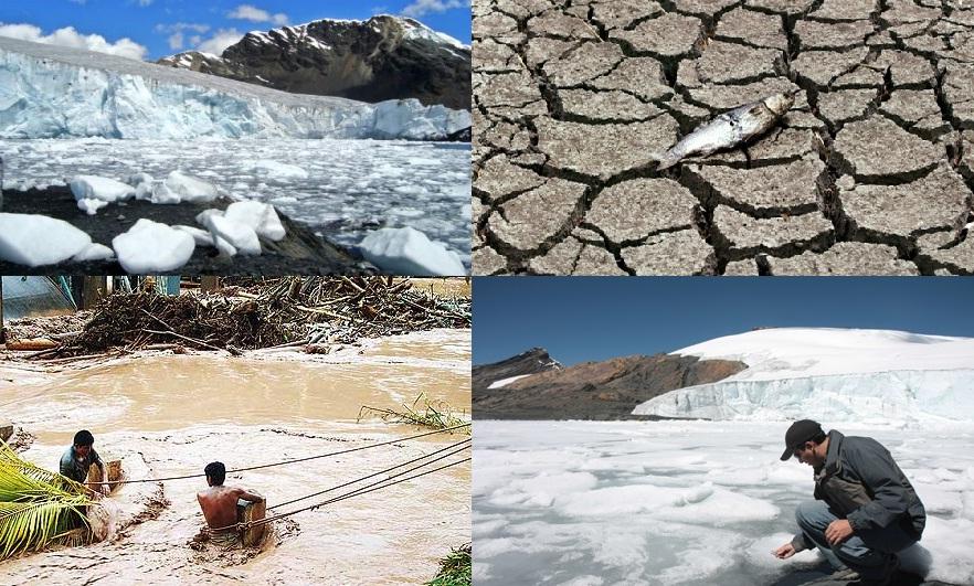 Pronunciamiento ante el reglamento de la Ley de Cambio Climático