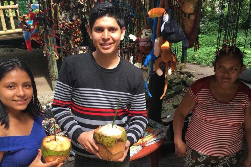 Cañitas de bambu se usarán en reserva natural en Huánuco