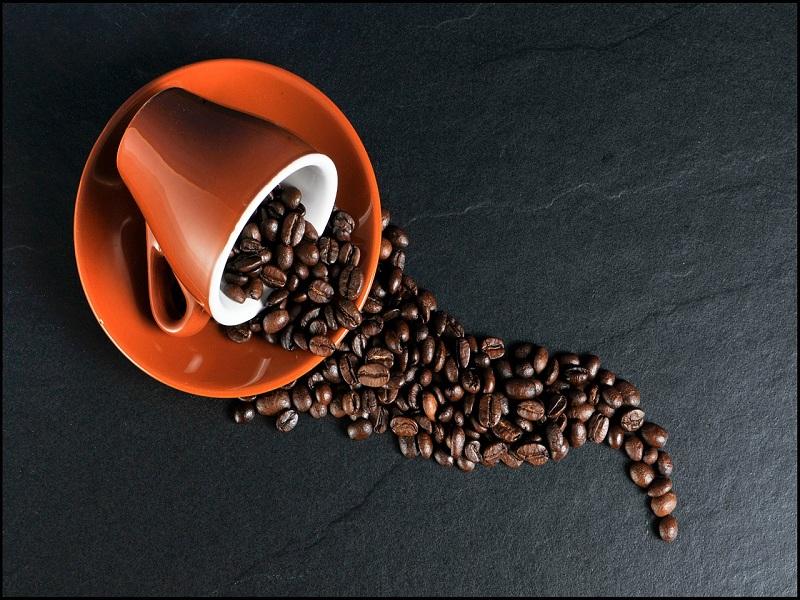 Tú querida taza de café corre peligro por los problemas ambientales
