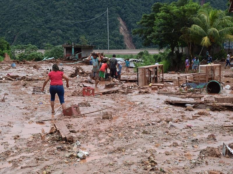 Editorial/ lluvias, ola de calor, inundaciones, pérdidas humanas, el cambio climático ya afecta al Perú