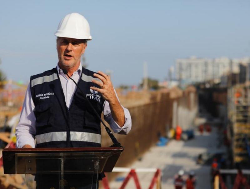 Los 100 días de Muñoz en Lima: ¿Qué dijo sobre sostenibilidad y ambiente?