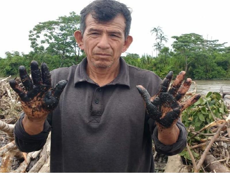 El Congreso archiva informe sobre derrames de petróleo y desestima responsabilidades de empresas