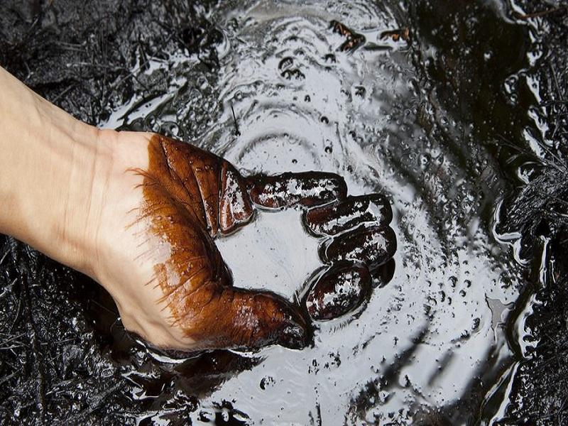 Reiterados derrames de empresas petroleras en la Amazonía peruana