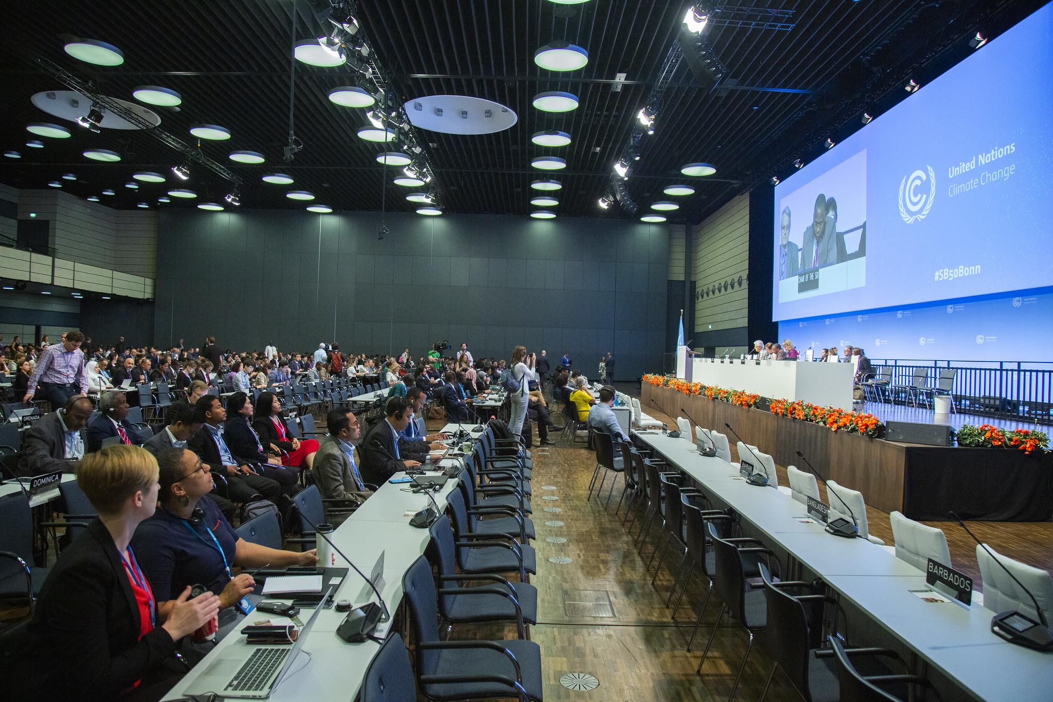 COP25: Balances y desafíos en tiempos de Emergencia climática