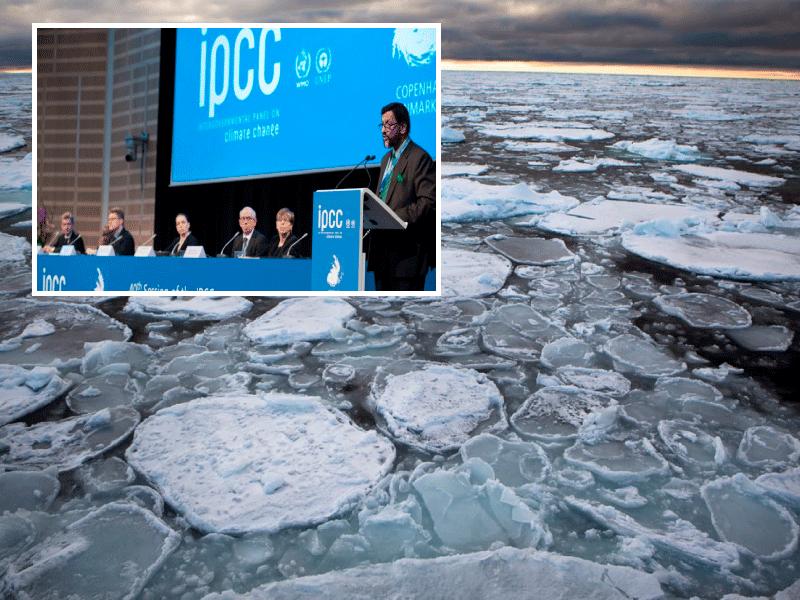 Emergencia climática: Enfrentaremos aumento del nivel del mar y fenómenos costeros violentos, afirma informe del IPCC