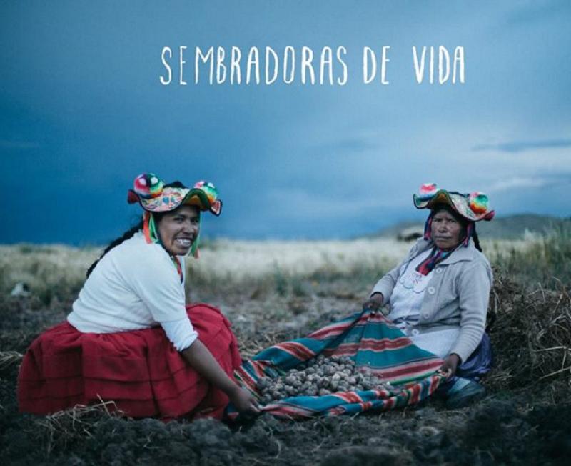 Documental Sembradoras de vida se presentará en Cineforo del MOCICC