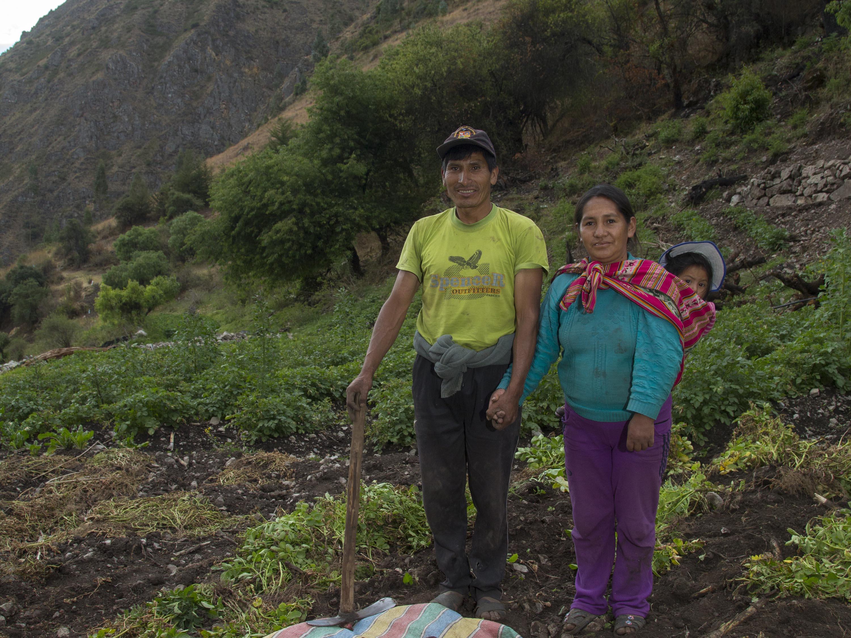 Cineforo sobre luchas ambientales en el Perú