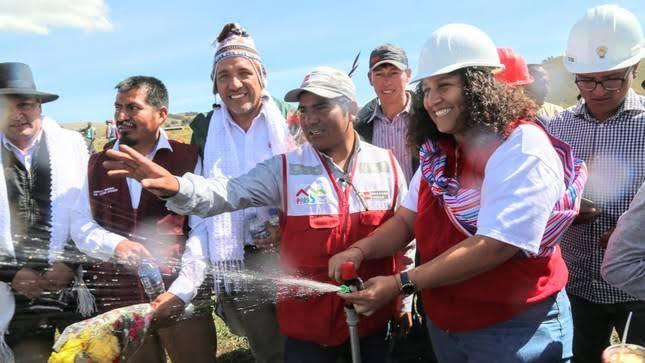 Perú es uno de los países más vulnerables al cambio climático, pero políticas ambientales no avanzan