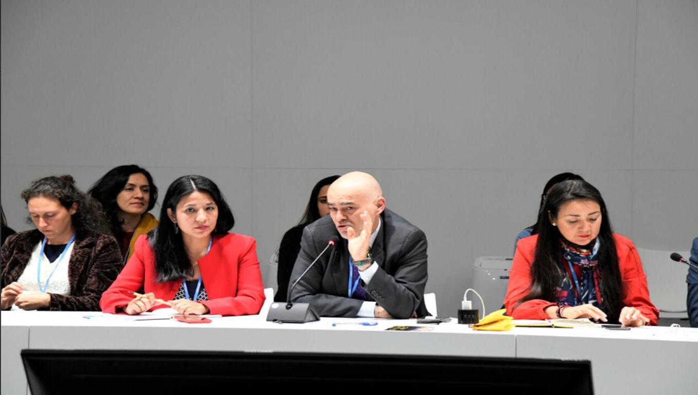 COP 25: Gobierno peruano velará que se incluya derechos humanos en artículo sobre mercados de carbono