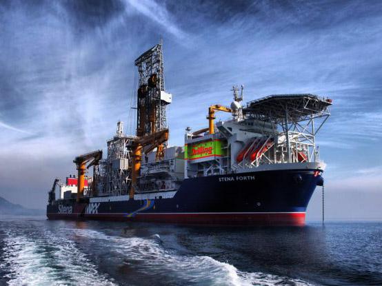 ¡TALADRAN EL FONDO MARINO! Barco petrolero se acerca a costa norte peruana para iniciar operaciones