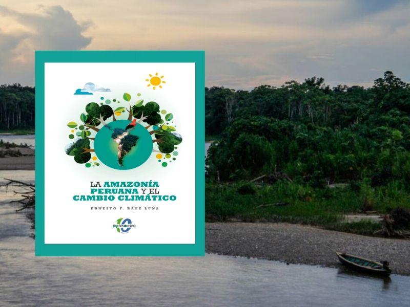 «La Amazonía es indispensable para salvar al planeta frente a la crisis climática»