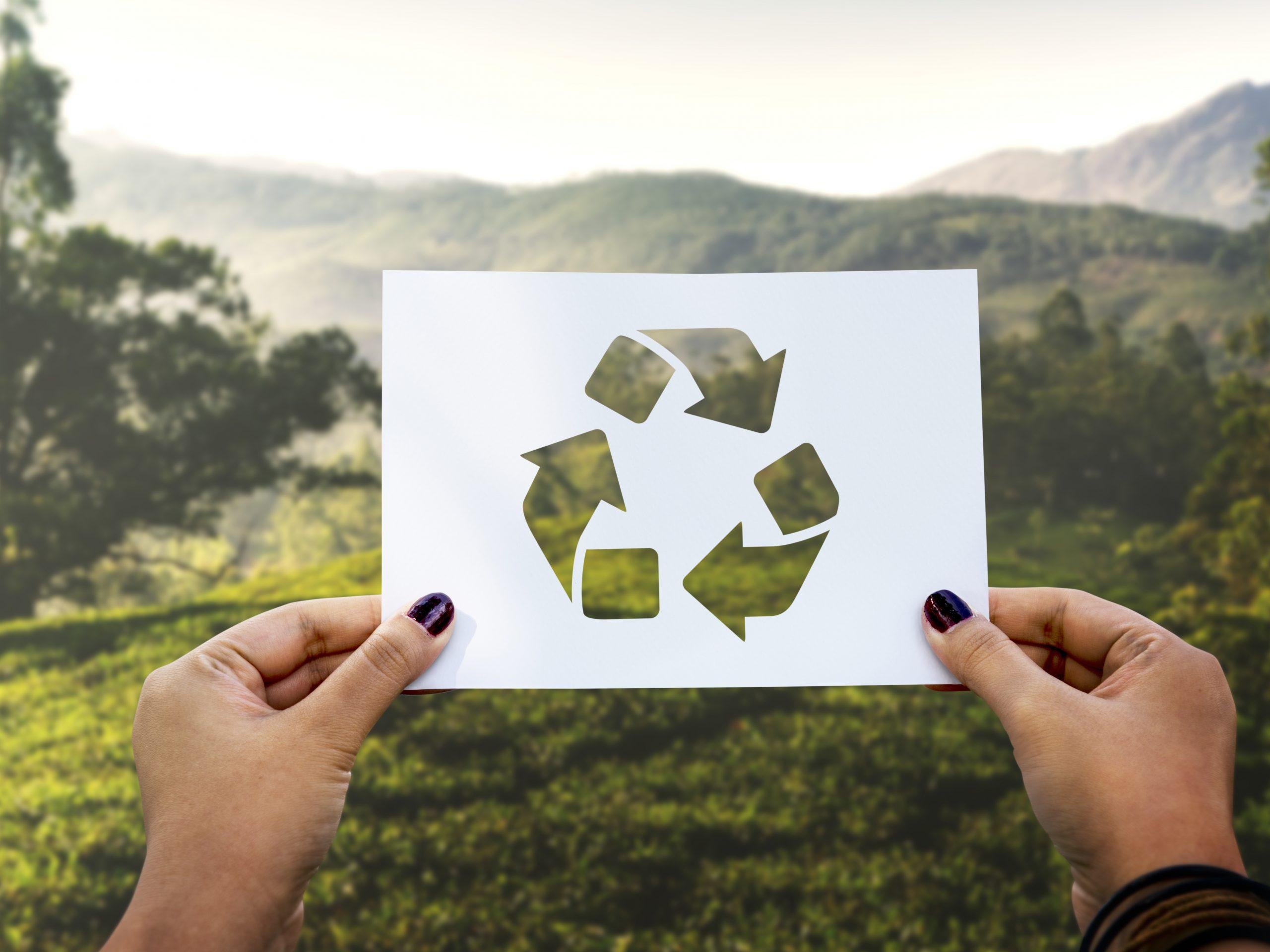 Claves para reciclar en tiempos de Pandemia