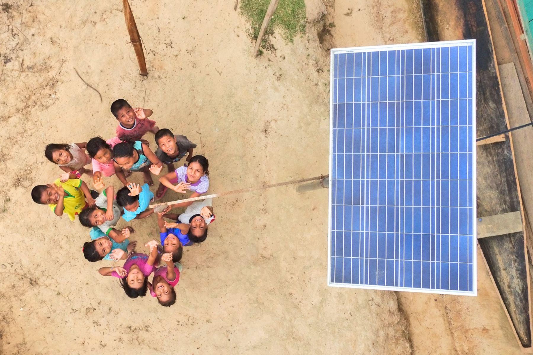 FOSPA 2020: Por una transición energética que entienda a la Amazonía