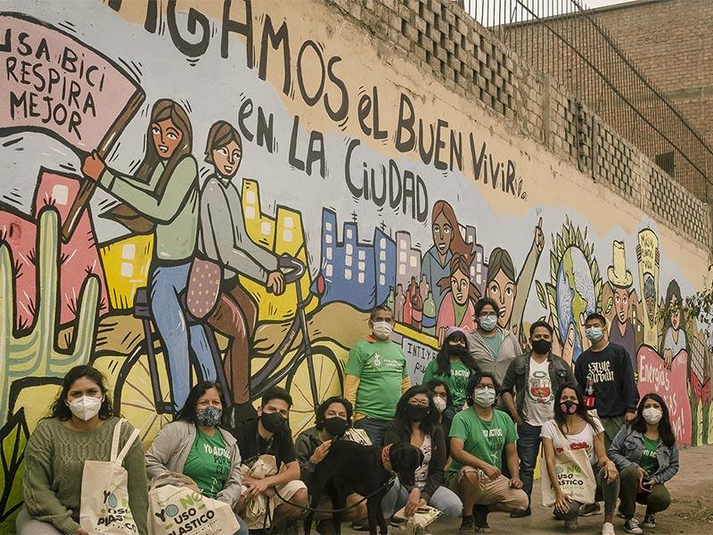 Acciones por el Planeta 2020: porque la lucha ambiental no se detiene