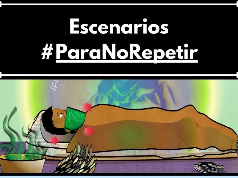 #ParaNoRepetir: Desigualdad e impacto de la pandemia en la Amazonía