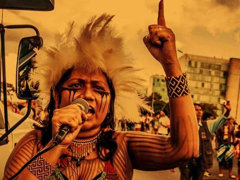 Pueblos indígenas y organizaciones civiles impulsan un Plan de Vida para salvar la Amazonía
