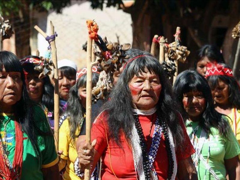 Amazonía: Derechos de defensores indígenas en emergencia por incremento de violencia