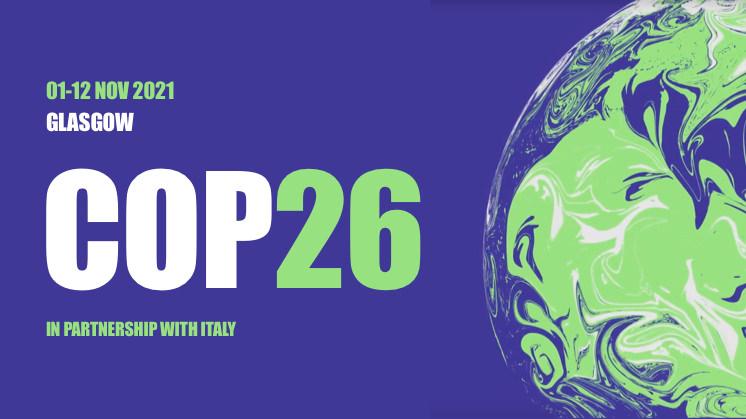COP26: MOCICC formó parte de reuniones preparatorias entre especialistas en cambio climático y la ONU