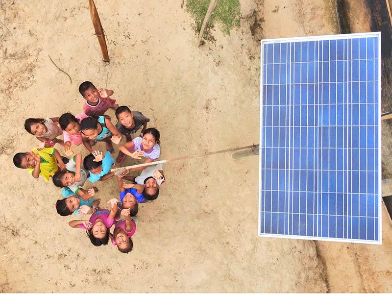 Brasil: los desafíos básicos para una transición energética justa, inclusiva y popular