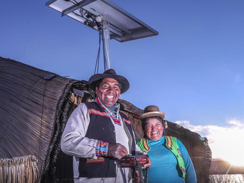 Bolivia: transición energética desde la defensa de los pueblos