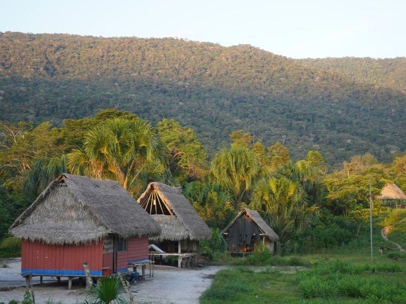 ONU reconoce territorio wampis como área protegida no estatal